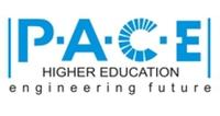 PA College of Engineering, [PACE] Mangalore logo