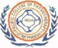 Pacific College Of Physiotherapy, [PCOP] Gorakhpur logo