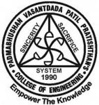 Padmabhushan Vasantdada Patil Pratishthan's College of Engineering - [PVPPCOE], Mumbai logo