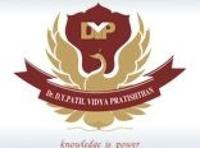 Padmashree Dr D Y Patil Institute of Engineering & Technology, [PDDYPIET] Pune logo