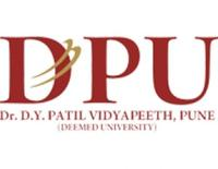 Padmashree Dr DY Patil Medical College Hospital and Research Centre, [PDDPMCHARC] Pune logo