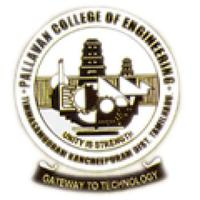 Pallavan College of Engineering, [PCE] Kanchipuram logo