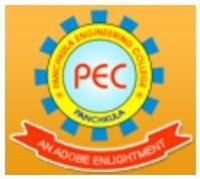 Panchkula Engineering College, [PEC] Panchkula