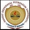 Pandit Deendayal Petroleum University School of Technology, [PDPU SOT] Gandhinagar logo