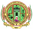 Pandit Jawaharlal Nehru College of Agriculture, Pondicherry logo