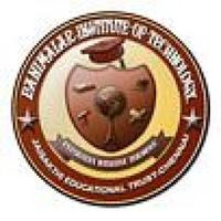 Panimalar Institute of Technology, [PIT] Chennai logo