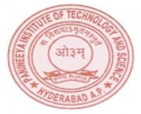 Panineeya Institute of Technology and Science, [PITS] Hyderabad logo