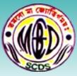 Parameswar Mahavidyalaya, North 24 Parganas logo