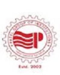 Patel Group of Institutions, [PGI] Indore logo