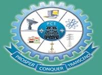 Pavai College of Technology, [PCT] Namakkal logo