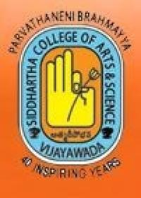 PB Siddhartha College Arts and Science, [PBSCAS] Krishna