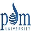 PDM University, Bahadurgarh logo