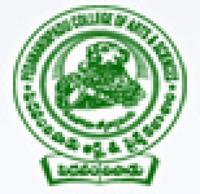 Pedanandipadu College of Arts and Sciences, [PCAS] Guntur logo