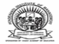 Pendekanti Institute of Management, [PIM] Hyderabad logo