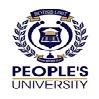 People's University, Bhopal