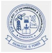 PGP College of Engineering and Technology, [PGPCET] Namakkal logo