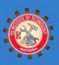 PK Institute of Technology & Management, [PKITM] Mathura logo