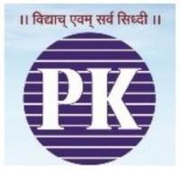 PK Technical Campus, [PKTC] Pune logo