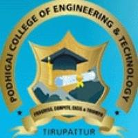 Podhigai College of Engineering and Technology, [PCET] Vellore logo