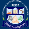 Ponnaiyah Ramajayam Institute of Science and Technology University, West Campus, [PRIST University] Thanjavur logo