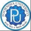 Poornima University, [PU] Jaipur logo