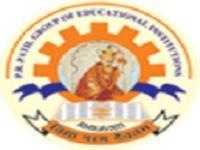 PR Patil College of Engineering and Management, [PRPCEM] Amravati logo