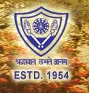 Prafulla Chandra College, [PCC] Kolkata logo