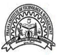 Prajna Institute of Technology and Management, [PITM] Srikakulam logo