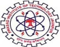 Prasad Institute of Technology, [PIT] Jaunpur