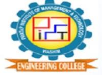 Pratap Institute of Management and Technology, [PIMT] Washim logo