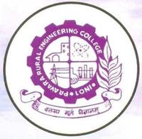 Pravara Rural Engineering College, [PREC] Ahmednagar logo