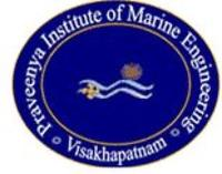 Praveenya Institute of Marine Engineering and Maritime Studies, [PIMEMS] Vizianagaram logo