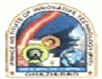 Prince Institute of Innovetive Technology, [PIIT] Noida logo