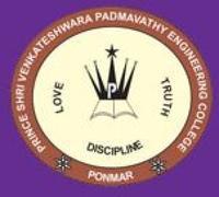 Prince Shri Venkateshwara Padmavathy Engineering College, [PSVPEC] Chennai logo