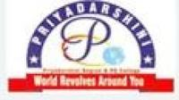 Priyadarshini College of Computer Science and Research, [PCCSR] Hyderabad logo