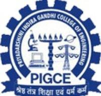 Priyadarshini Indira Gandhi College of Engineering, [PIGCE] Nagpur logo