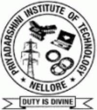 Priyadarshini Institute of Technology, [PIT] Nellore logo