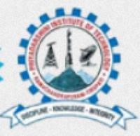 Priyadarshini Institute of Technology, [PIT] Tirupati logo