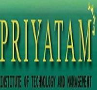 Priyatam Institute of Technology and Management, [PITM] Indore logo