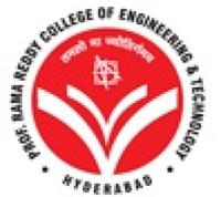 Prof Rama Reddy College of Engineering and Technology, [PRRCET] Medak logo