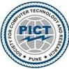 Pune Institute of Computer Technology, [PICT] Pune logo