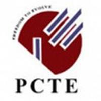 Punjab College of Technical Education, [PCTE] Ludhiana logo