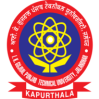 I.K. Gujral Punjab Technical University, [IKGPTU] Jalandhar