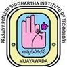 PVP Siddhartha Institute of Technology, Vijayawada logo