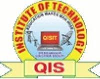 QIS Institute of Technology, [QISIT] Prakasam logo