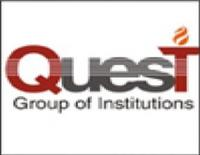 Quest Group of Institutions, [QGI] Mohali logo