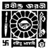Rabindra Bharati University, [RBU] Kolkata logo