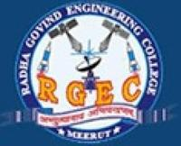 Radha Govind Engineering College, [RGEC] Meerut logo
