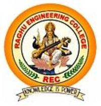 Raghu Engineering College, [REC] Vishakhapatnam logo