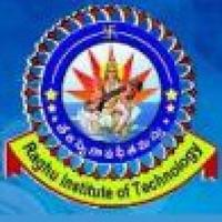 Raghu Institute of Technology, [RIT] Vishakhapatnam logo